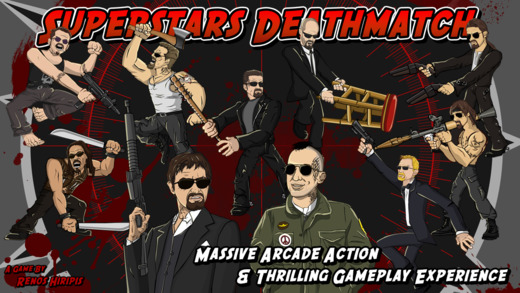 Superstars Deathmatch