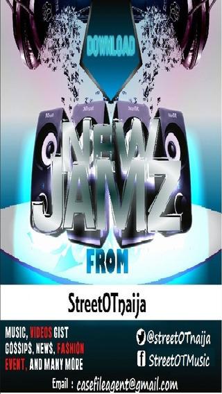Streetotnaija App