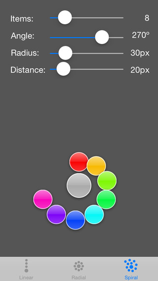 玩生活App Pro Widget Menu免費 APP試玩