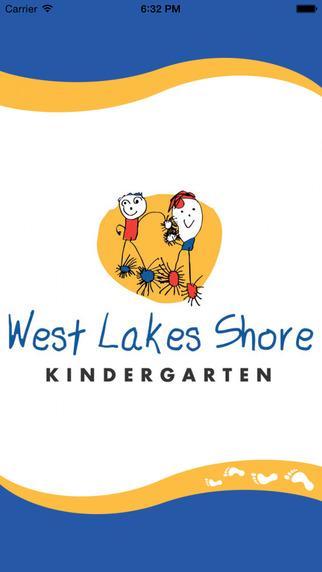 West Lakes Shore Kindergarten - Skoolbag