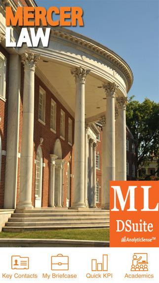Mercer Law DSuite