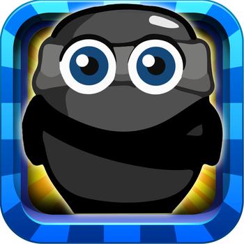 Mr. Smudge 遊戲 LOGO-玩APPs