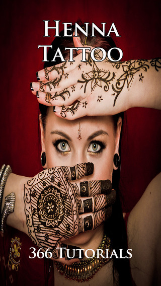 Henna Tattoo Tutorials