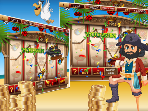 real slot machine apps