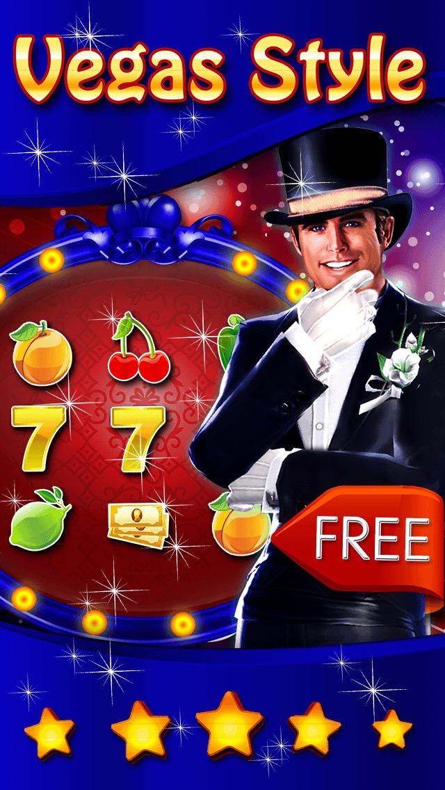 Screenshot 1 Слоты Азартные Казино Игровые — Поле Чудес Дурак Бинго (All Slots Vegas Style)