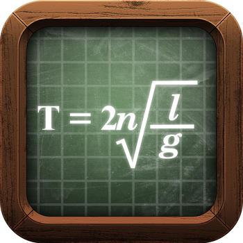 Maths Workout - Formulae LOGO-APP點子