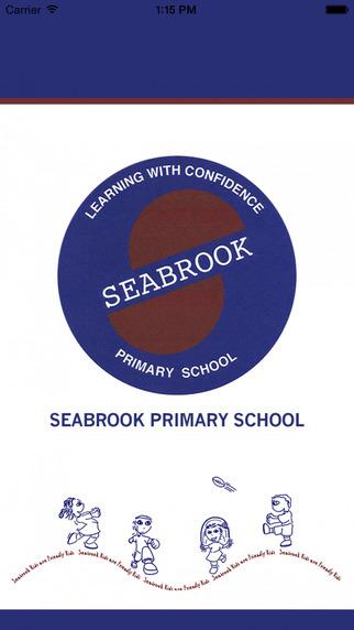 Seabrook Primary School - Skoolbag