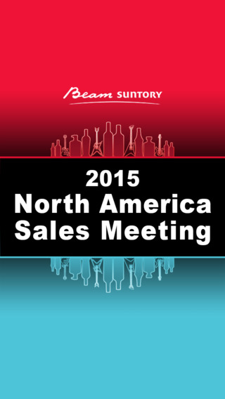 BEAM SUNTORY NORTH AMERICA SALES MEETING