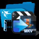 AnyMP4 MKV Converter