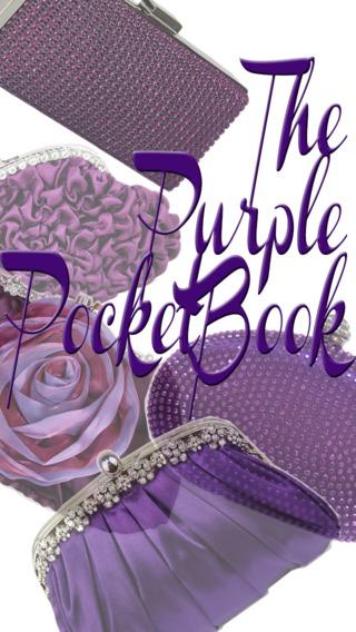 PurplePocketBook
