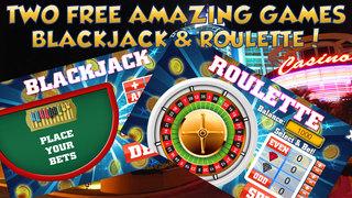 Aaaaabrakadra Luxury Rich 777 FREE Slots Game