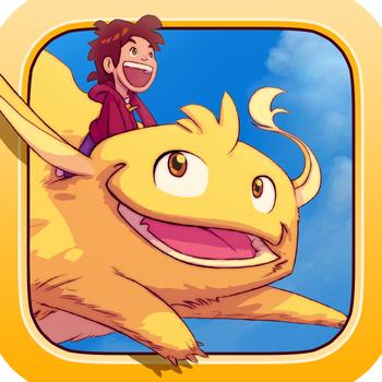 遊戲App|Buddy & Me LOGO-3C達人阿輝的APP