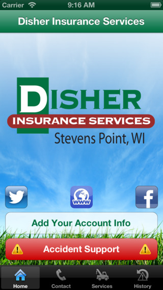Disher Insurance Services