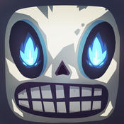 Muertitos (The Little Dead): A Matching Puzzle for your Brain [iOS]