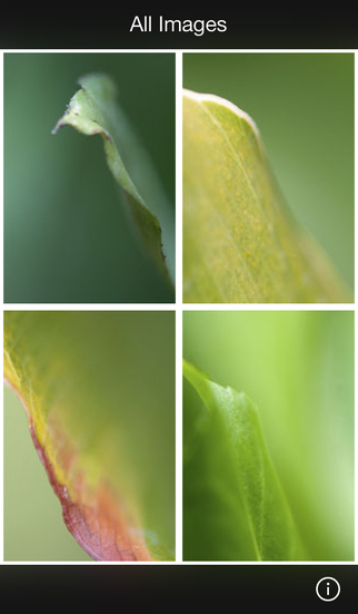 Nature Macro Wallpapers - Stunning Lock Screen Images for iOS8