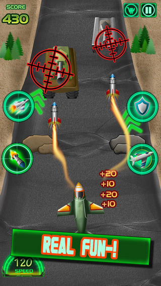 Air Fighters New War Super Flight Battle