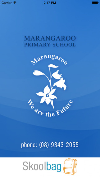 Marangaroo Primary School - Skoolbag
