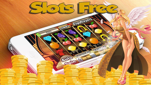 Ace Luxury 777 Slots Machines FREE