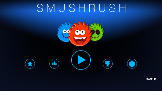 SmushRush
