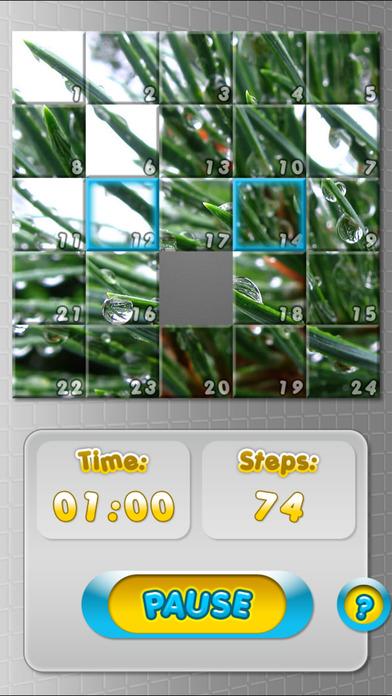 slidR iPhone Screenshot 3