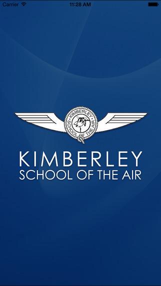 Kimberley School of the Air - Skoolbag