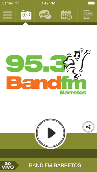 Band FM Barretos