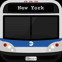 Transit Tracker - New York (MTA/NJT)