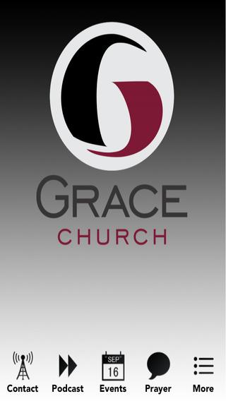 Grace Church Mahomet