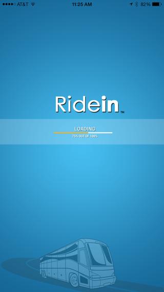 RideIn