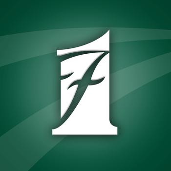 First Bank & Trust Mobile Banking App LOGO-APP點子