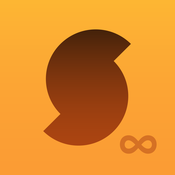 SoundHound ∞ + LiveLyrics  - Search, Discover and Play Music & Videos