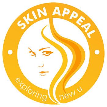 Skin Appeal LOGO-APP點子