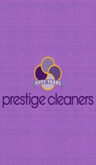 Prestige Cleaners