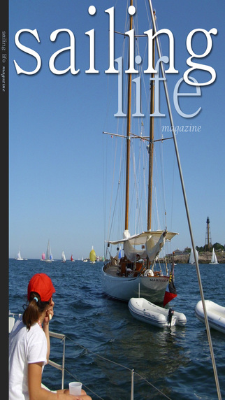 Sailing Life Magazine - Cruising Attitudes and Boating Adventures Around the World