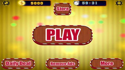 Screenshot 4 $$$ Деньги Казино Наличные Jackpot Party — платить правильную цену и выиграть по-крупному бесплатные