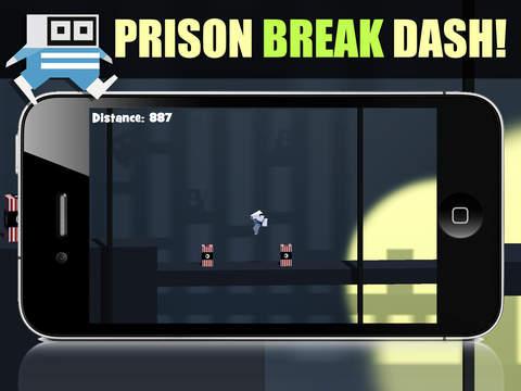 Prison Dash Screenshots