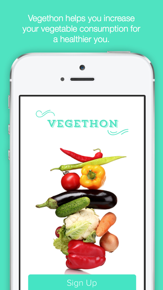 Vegethon