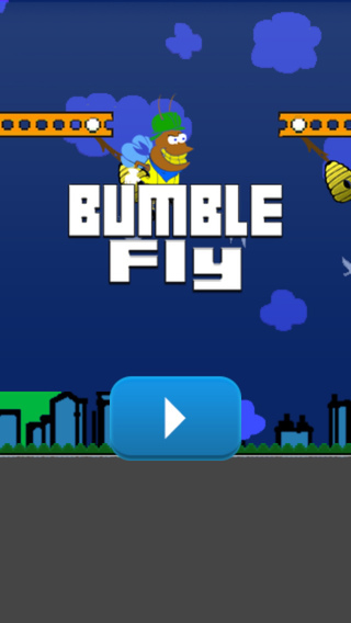 Bumble Fly