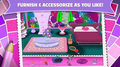 Minnie's Home Makeover-3