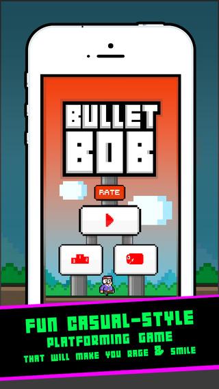 Bullet Bob