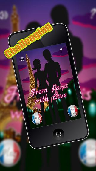 Paris-love-show