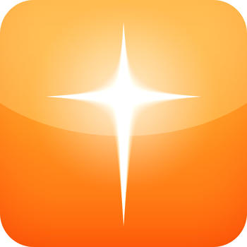 World Vision Now LOGO-APP點子
