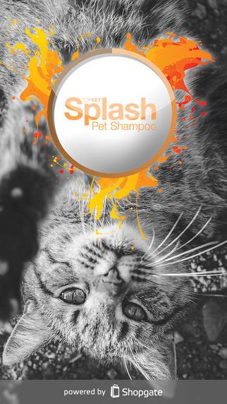 TopVet Splash