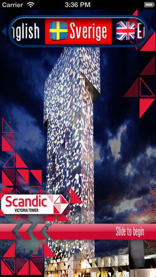 玩免費生活APP 下載Scandic Victoria Tower app不用錢 硬是要APP