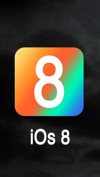 Guide For iOs 8 - Handbook With Tips Tricks Secrets