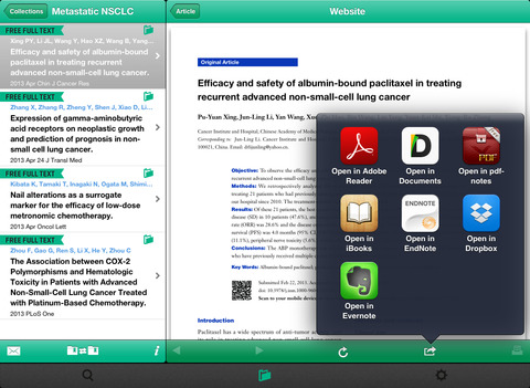 PubSavvy iPad Screenshot 3