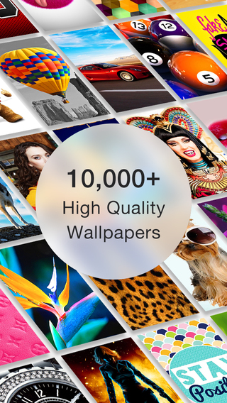 10 000+ Wallpapers for iOS 8 iOS 7 and iPhone 6