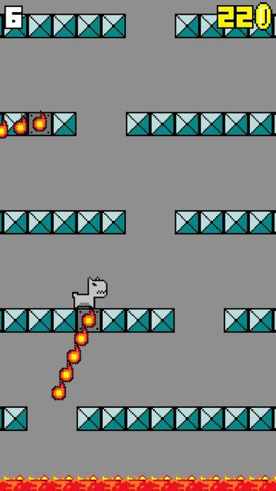 Jumping Dogs - Endless Jumping Screenshot