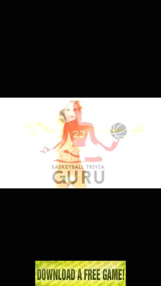 Basketball Trivia GURU