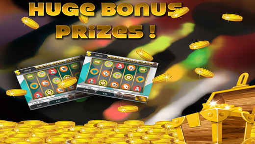 AAA Ace Atomic Gold Slots